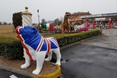Bulldog inglese - 1