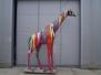 Giraffe design