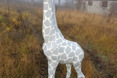G11 Giraffa XL h-210cm