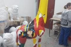 G14 Giraffa XL h-210cm